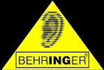 Parc technique Behringer